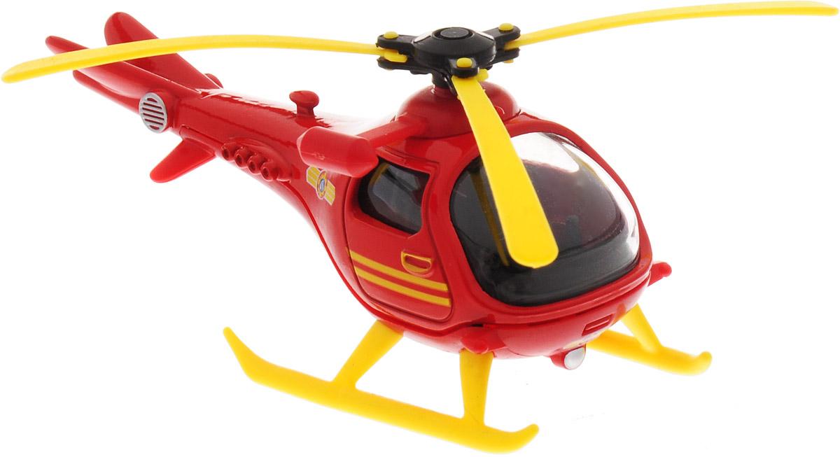 Dickie Toys Пожарный вертолет Wallaby