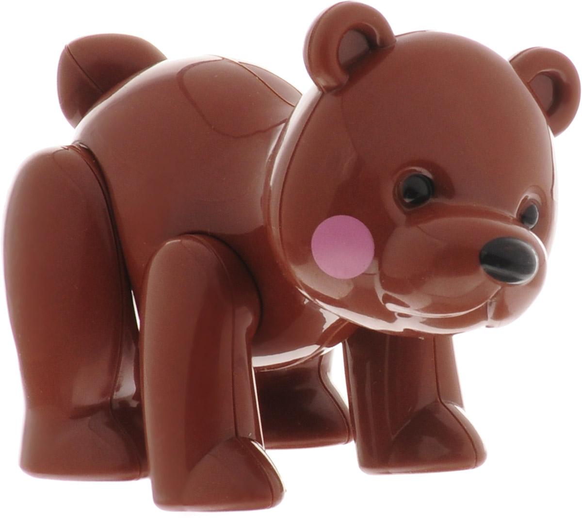 Ути-Пути Развивающая игрушка Медведь