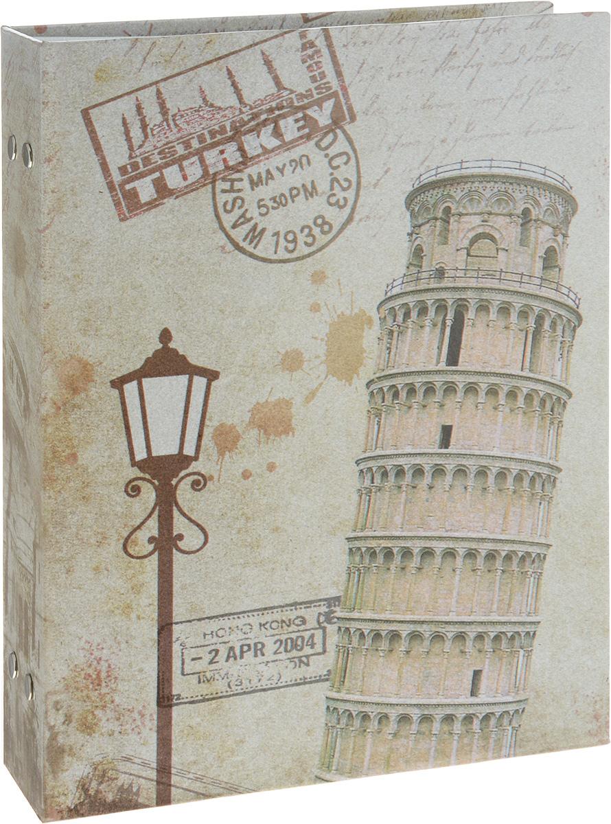 Фотоальбом Platinum Европа - 2. Пизанская башня, 200 фотографий, 10 х 15 см. PP46200S22128_пизанская башня