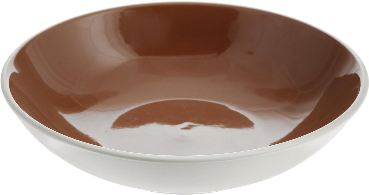 Салатник Ломоносовская керамика, 1 л1С-20КТСалатник Ломоносовская керамика изготовлен из высококачественной глины с глазурованным покрытием. Такой салатник украсит сервировку вашего стола и подчеркнет прекрасный вкус хозяина, а также станет отличным подарком.