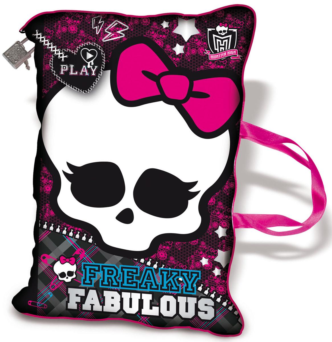 Monster High Игровой набор Тайный дневник 870031