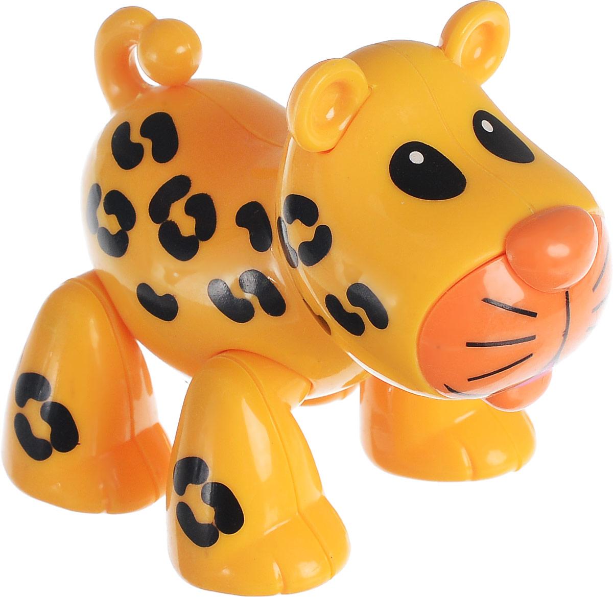 Ути-Пути Развивающая игрушка Обитатель африканской саванны