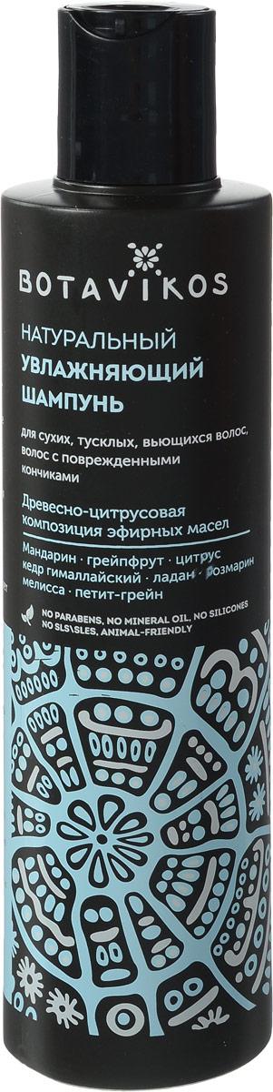 Botanika Шампунь для вьющихся, тусклых волос, с сухими поврежденными кончиками, увлажняющий, 200 мл4640001812200Увлажняющий шампунь от Botanika с древесно-мховой композицией эфирных масел специально разработан для тусклых и вьющихся волос с сухими поврежденными кончиками. Природная формула шампуня способствует прекрасному очищению и увлажнению волос и кожи головы, пользволяя им дольше оставаться чистыми, наполняет энергией и красотой. Эфирные масла амириса, розового дерева, ветиверии, можжевельника, гималайского кедра, лавра и паучули, входящие в состав шампуня, известны своими лечебными свойствами и являются истинным источником удовольствия. Шампунь имеет легкую таящую текстуру и приятный аромат. Товар сертифицирован. Уважаемые клиенты! Обращаем ваше внимание на возможные изменения в дизайне упаковки. Качественные характеристики товара остаются неизменными. Поставка осуществляется в зависимости от наличия на складе.