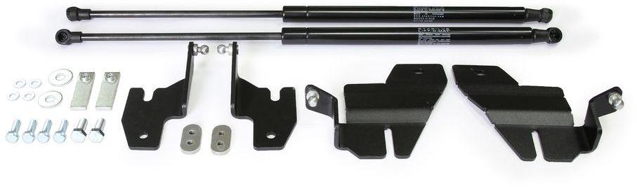 """Амортизаторы капота """"Автоупор"""", для Ford Explorer, 2010-, 2 шт"""