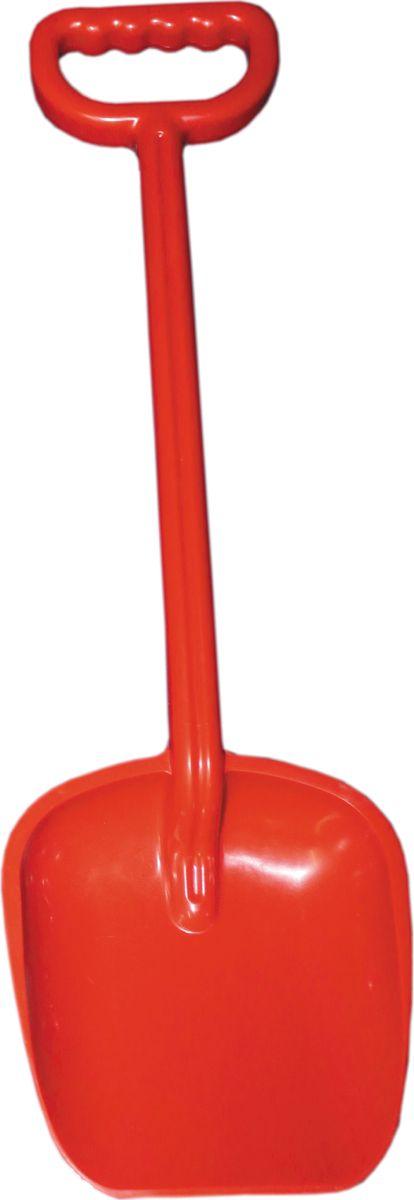 Улыбка Игрушка для снега Лопатка большая 50 см