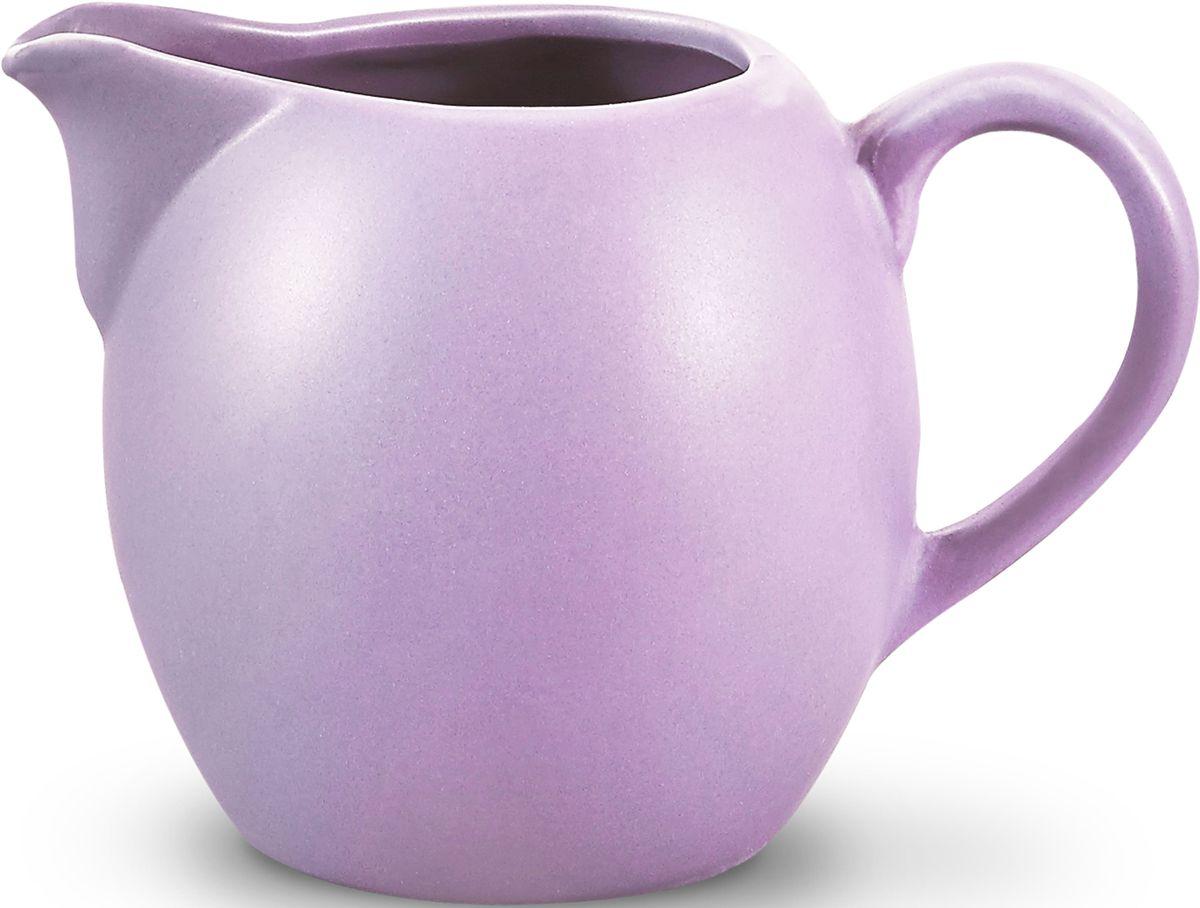 Молочник Fissman, цвет: лиловый, 250 мл. 9347MP-9347.250