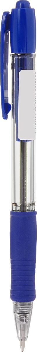 все цены на  Pilot Ручка шариковая Supergrip цвет чернил синий BPGP-10R-M-L  в интернете