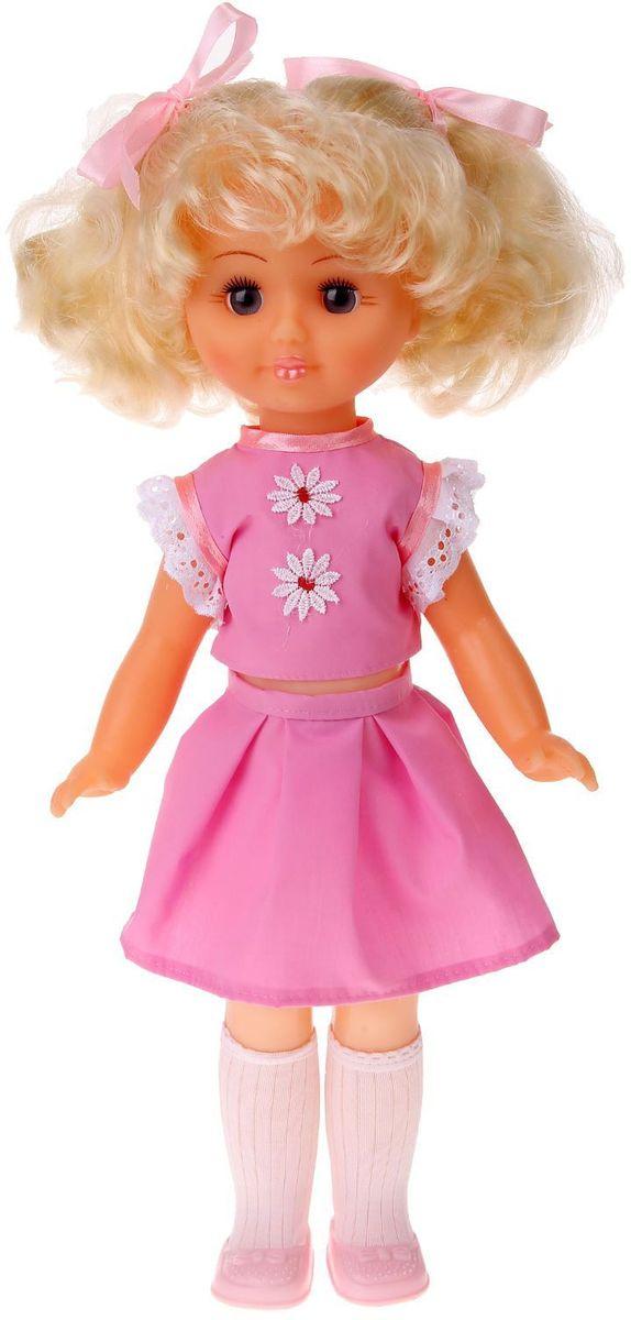 Sima-land Кукла Оленька 447929 кукла оленька кукла книжка