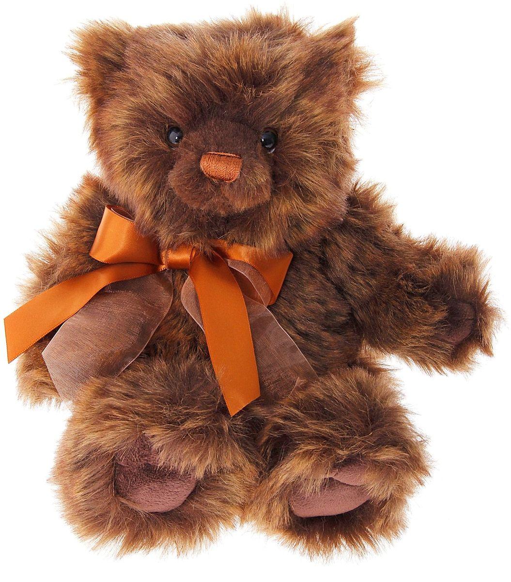 Keel Toys Sima-land Мягкая игрушка Медвежонок Рэндал 25 см 846118