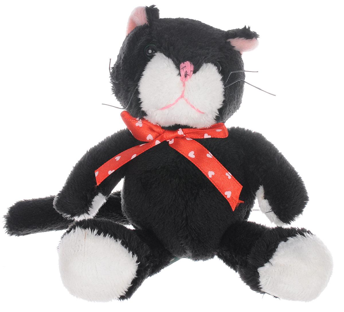 Magic Bear Toys Мягкая игрушка Кот 11 см