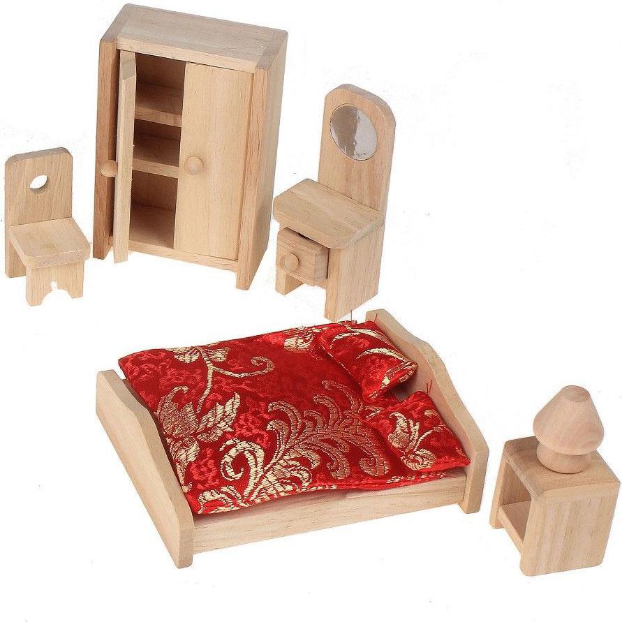 Sima-land Мебель для кукол Спальня 452176 куплю 3 х комнатную квартиру в елшанке