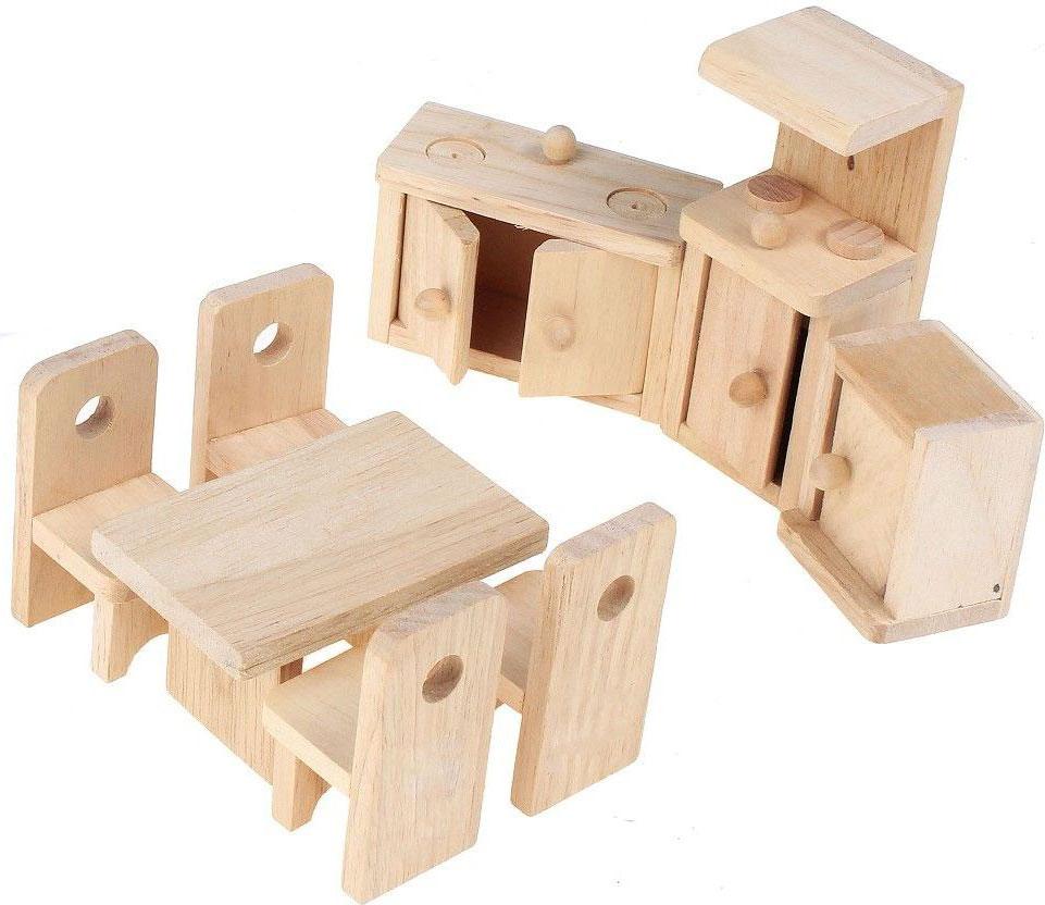 Sima-land Мебель для кукол Кухня 452179 куплю 3 х комнатную квартиру в елшанке