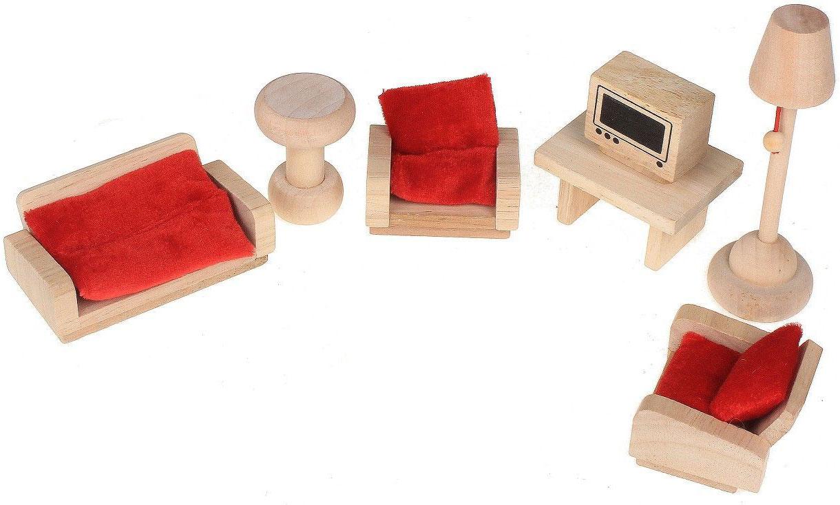 Sima-land Мебель для кукол Гостиная 452181 куплю квартиру 2 х комнатную братск