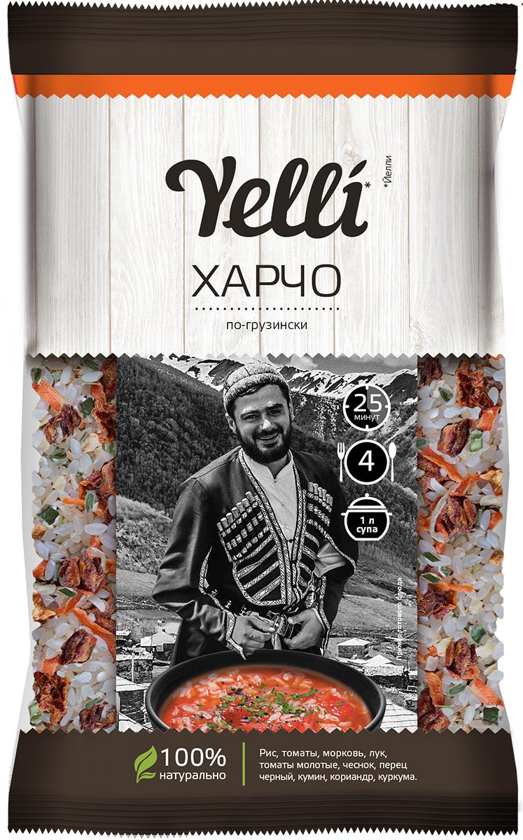 Yelli харчо по-грузински, 100 г