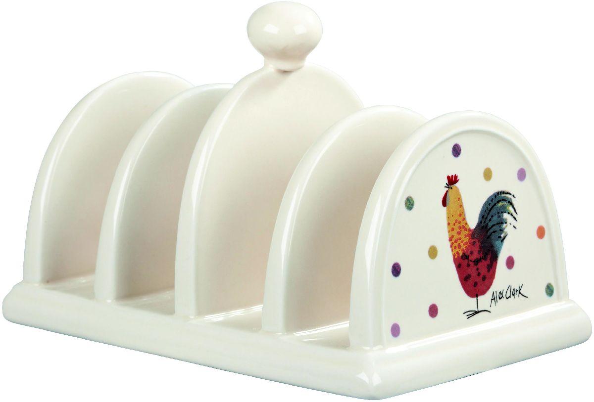 """Подставка для тостов """"Churchill"""", 16 х 10,5 х 10,5 см"""