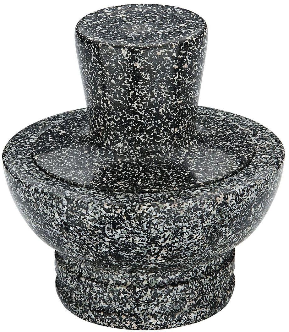 Ступка с пестиком Gipfel Avery, 11 х 11 х 7,5 см5733Посуда Gipfel изготовлена только из качественных, экологически чистых материалов. Также уделяется особое внимание дизайну продукции, способному удовлетворять вкусы даже самых взыскательных покупателей. Сталь 8/10, из которой изготавливается посуда и аксессуары Gipfel, является уникальной. Она отличается высокими эксплуатационными характеристиками и крайне устойчива к физическим воздействиям. Сложно найти более подходящий для создания качественной кухонной посуды материал. Отличительной чертой металлической посуды, выполненной из подобной стали, является характерный сероватый оттенок поверхности и особый блеск. Это позволяет приготовить более здоровую пищу.