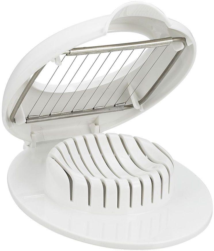 Яйцерезка Stahlberg, 17 х 13 см5795-SПосуда STAHLBERG изготовлена только из качественных, экологически чистых материалов. Также уделяется особое внимание дизайну продукции, способному удовлетворять вкусы даже самых взыскательных покупателей. Сталь 8/10, из которой изготавливается посуда и аксессуары STAHLBERG, является уникальной. Она отличается высокими эксплуатационными характеристиками и крайне устойчива к физическим воздействиям. Сложно найти более подходящий для создания качественной кухонной посуды материал. Отличительной чертой металлической посуды, выполненной из подобной стали, является характерный сероватый оттенок поверхности и особый блеск. Это позволяет приготовить более здоровую пищу.