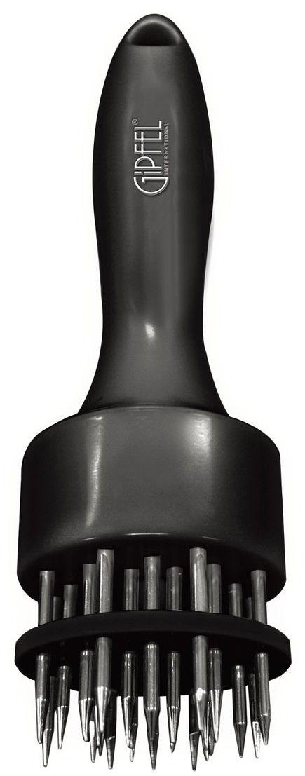 """Тендерайзер """"Gipfel"""", цвет: черный, длина 19 см"""