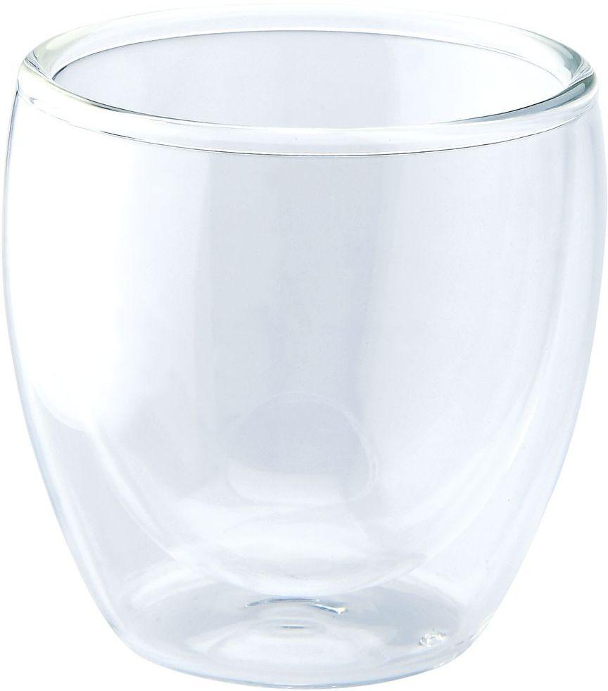 Стакан двойной Stahlberg, 100 мл7010-SПосуда STAHLBERG изготовлена только из качественных, экологически чистых материалов. Также уделяется особое внимание дизайну продукции, способному удовлетворять вкусы даже самых взыскательных покупателей. Сталь 8/10, из которой изготавливается посуда и аксессуары STAHLBERG, является уникальной. Она отличается высокими эксплуатационными характеристиками и крайне устойчива к физическим воздействиям. Сложно найти более подходящий для создания качественной кухонной посуды материал. Отличительной чертой металлической посуды, выполненной из подобной стали, является характерный сероватый оттенок поверхности и особый блеск. Это позволяет приготовить более здоровую пищу.