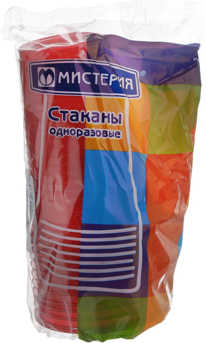 Набор одноразовых стаканов Мистерия, цвет: красный, 200 мл, 12 шт. 181511181511_красныйНабор Мистерия состоит из 12 стаканов, выполненных из полипропилена и предназначенных для одноразового использования. Одноразовые стаканы будут незаменимы при поездках на природу, пикниках и других мероприятиях. Они не займут много места, легки и самое главное - после использования их не надо мыть. Диаметр стакана (по верхнему краю): 7 см. Высота стакана: 9,5 см. Объем: 200 мл.