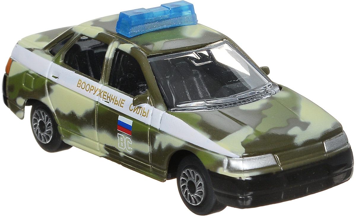 ТехноПарк Автомобиль Лада 110