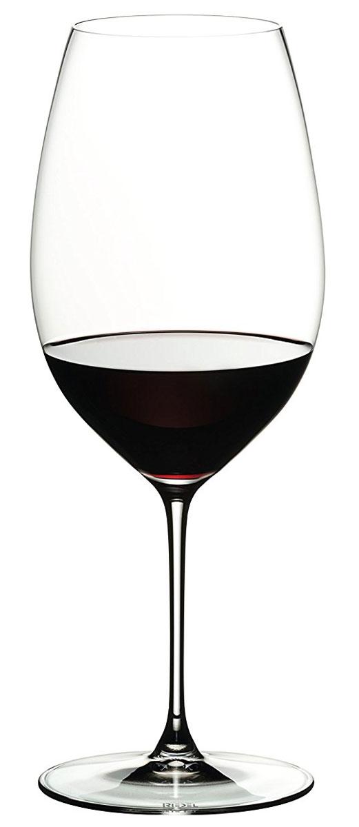Бокал Riedel New World Shiraz, 650 мл1449/30Бокал Riedel New World Shiraz выполнен из прочного стекла. Бокал предназначен для подачи красного вина. Он сочетает в себе элегантный дизайн и функциональность. Благодаря такому бокалу пить напитки будет еще вкуснее. Бокал Riedel New World Shiraz прекрасно оформит праздничный стол и создаст приятную атмосферу за романтическим ужином. Такой бокал также станет хорошим подарком к любому случаю. Можно мыть в посудомоечной машине. Диаметр бокала (по верхнему краю): 6,7 см. Высота бокала: 24 см.