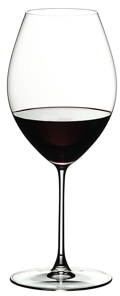 Бокал Riedel Old World Syrah, 600 мл1449/41Бокал Riedel Old World Syrah, выполненный из высококачественного стекла, предназначен для подачи красного вина. Он сочетает в себе элегантный дизайн и функциональность. Благодаря такому бокалу пить напитки будет еще вкуснее. Бокал Riedel Old World Syrah прекрасно оформит праздничный стол и создаст приятную атмосферу за романтическим ужином. Такой бокал также станет хорошим подарком к любому случаю. Можно мыть в посудомоечной машине. Диаметр бокала (по верхнему краю): 6 см. Высота бокала: 23,5 см.