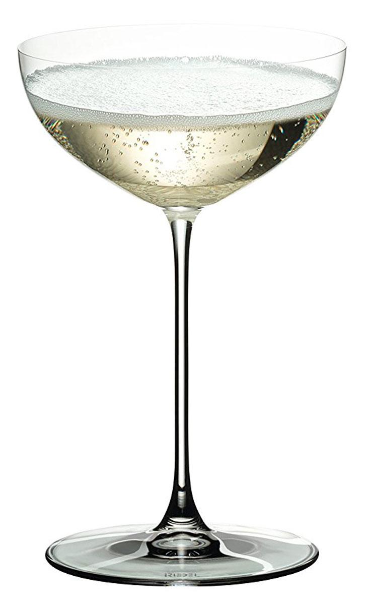 Фужер Riedel Cupe / Cocktail, 240 мл1449/09Фужер Riedel Cupe / Cocktaili выполнен из прочного стекла и предназначен для подачи коктейлей. Он сочетает в себе элегантный дизайн и функциональность. Благодаря такому фужеру пить напитки будет еще вкуснее. Фужер Riedel Cupe / Cocktail прекрасно оформит праздничный стол и создаст приятную атмосферу за романтическим ужином. Диаметр фужера (по верхнему краю): 10,5 см. Высота фужера: 16,5 см.