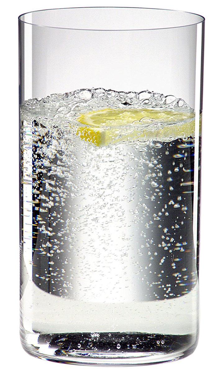 Набор стаканов Riedel Longdrink, 650 мл, 2 шт0414/03Набор Riedel Water состоит из двух стаканов, выполненных из прочного стекла. Стаканы предназначены для подачи воды или для пива. Они сочетают в себе элегантный дизайн и функциональность. Благодаря такому набору пить напитки будет еще вкуснее. Набор стаканов Riedel Water прекрасно оформит праздничный стол и создаст приятную атмосферу за романтическим ужином. Такой набор также станет хорошим подарком к любому случаю. Диаметр стакана (по верхнему краю): 8 см. Высота стакана: 14,5 см.