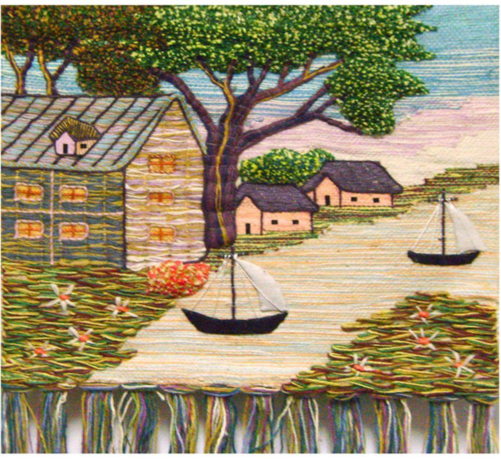 Коврик декоративный India Jute, 70 х 60 см. 1004810048Коврик декоративный ручной работы. Произведен в деревнях Индии, с вековыми традициями в изготовлении джутовых изделий. Служит идеальным украшением Вашего интерьера, отличный подарок по любому случаю. Изделия ручной работы могут немного отличаться от товара, представленного на фото, например, цветовыми нюансами, отделкой. Внимание: коврик не подлежит стирке!