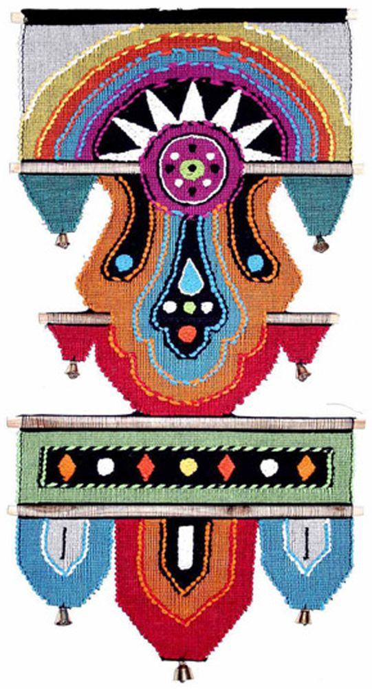 Коврик декоративный India Cotton, 35 х 60 см. 432A432AКоврик декоративный ручной работы. Произведен в деревнях Индии, с вековыми традициями в изготовлении хлопковых изделий. Служит идеальным украшением Вашего интерьера, отличный подарок по любому случаю. Этнический оберег, колокольчиками отгоняющий зло и привлекающий блага. Изделия ручной работы могут немного отличаться от товара, представленного на фото, например, цветовыми нюансами, отделкой. Внимание: коврик не подлежит стирке!