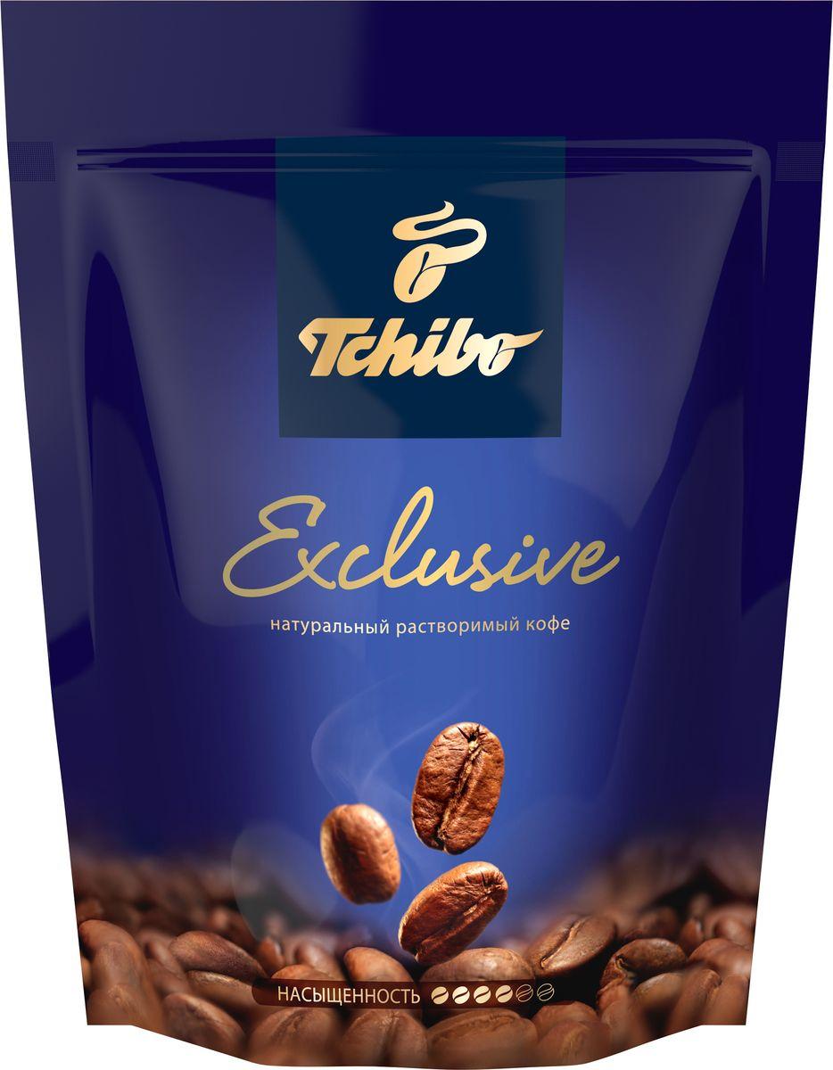 Tchibo Exclusive кофе растворимый, 40 г
