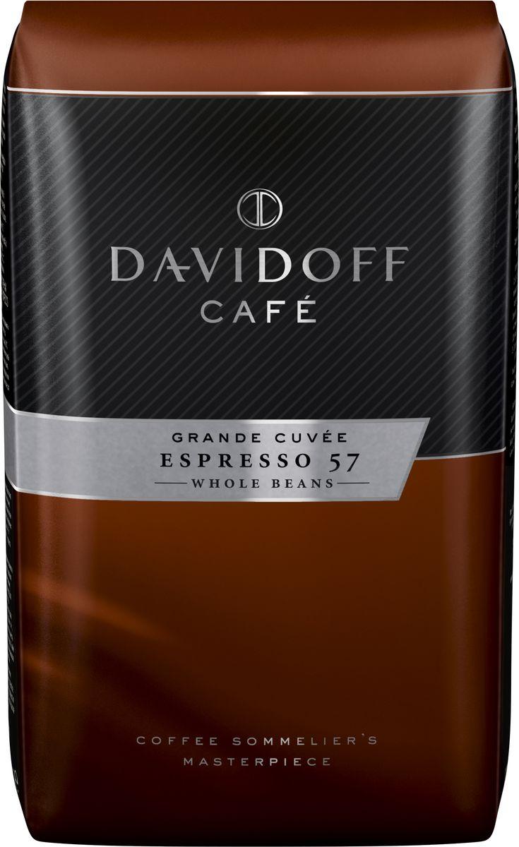 Davidoff Caffee Davidoff Espresso кофе в зернах, 500 г 92028