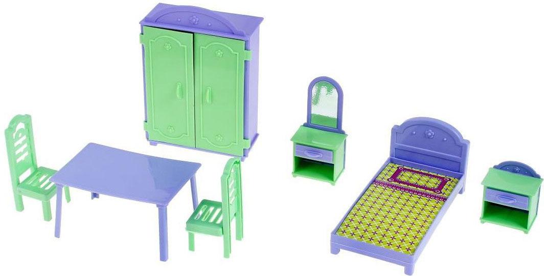 Sima-land Набор мебели Квартирка куплю 3 х комнатную квартиру в елшанке