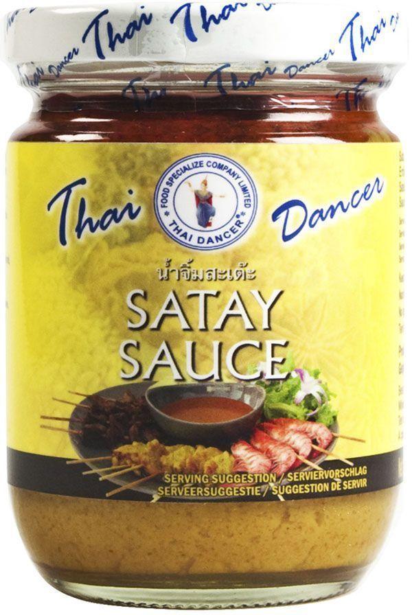 Thai Dancer Тайский ореховый соус, 227 г FS0002023