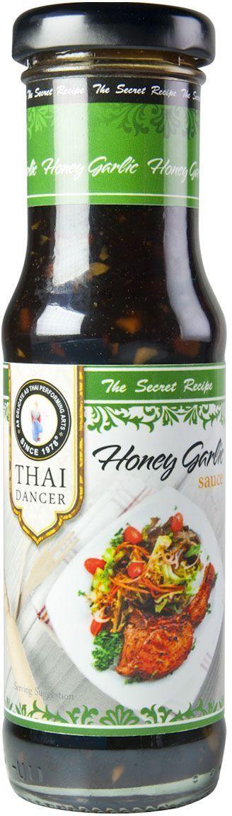 Thai Dancer Соус чесночный с медом, 150 мл FS0002058