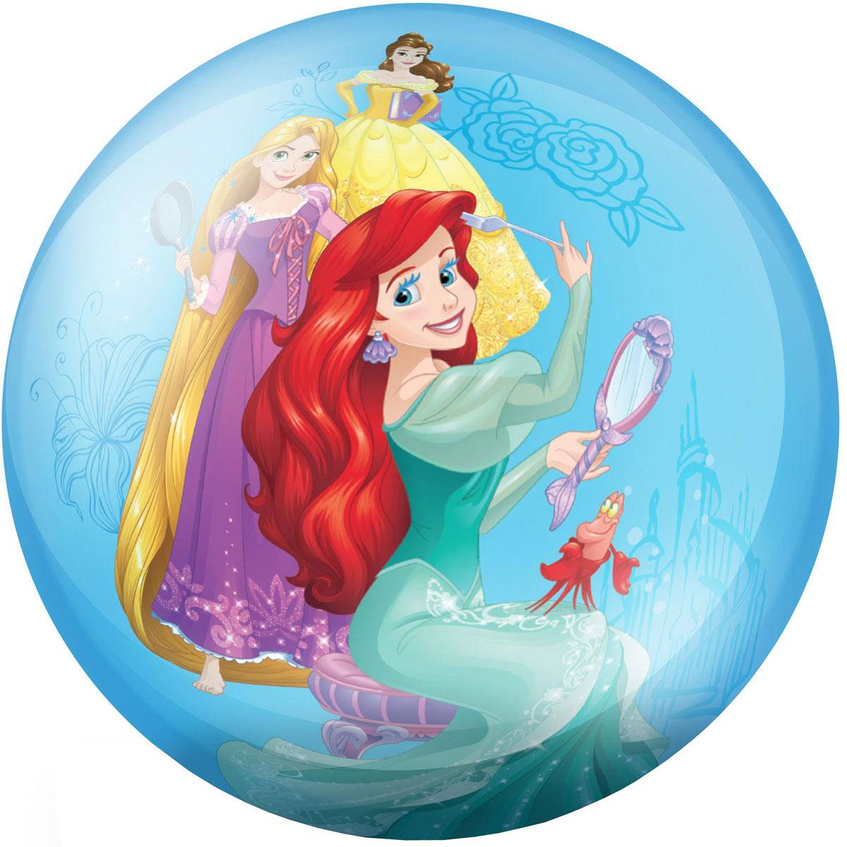 Fresh-Trend Мяч детский Принцессы