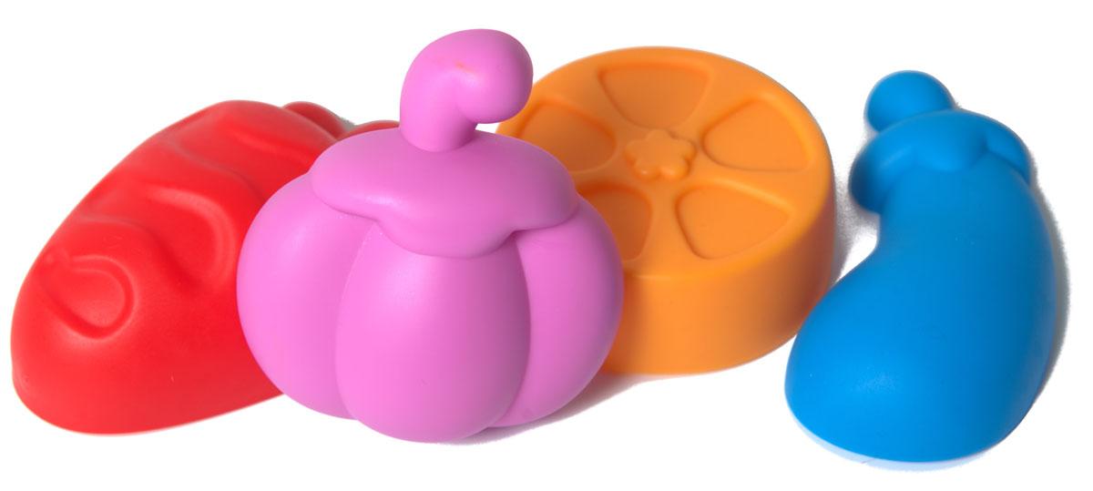 Baby Trend Набор для песочницы 4 формочки 59470