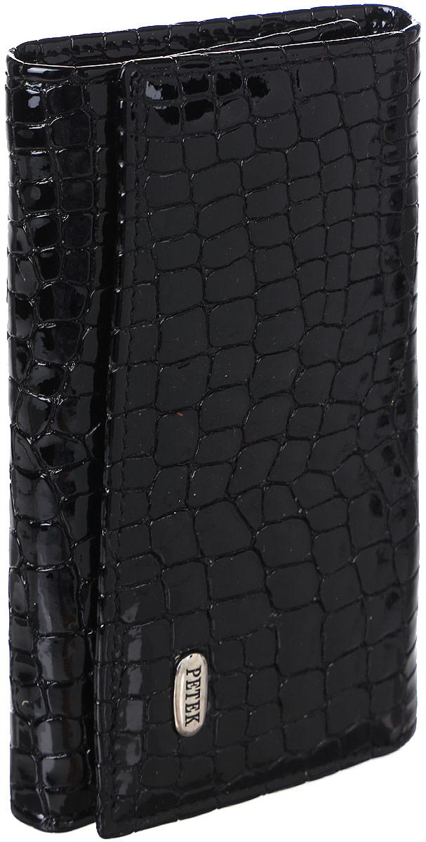 Ключница Petek 1855, цвет: черный. 509.091.01 509.091.01 Black