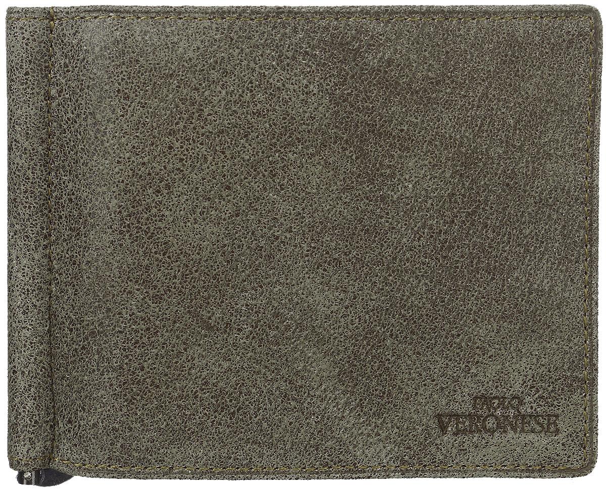 Зажим для купюр мужской Paolo Veronese Альт, цвет: коричневый. F017-a20-39F017-a20-39Зажим для купюр Paolo Veronese, из натуральной кожи. Мужская коллекция Альт. Прямоугольная конструкция с металлической дужкой, внутри 2 отделения. В одном из них - пластиковое окно и 4 кармана для визиток, во втором - 8 карманов для кредиток. Размеры (XxYxZ): 125х96х8.