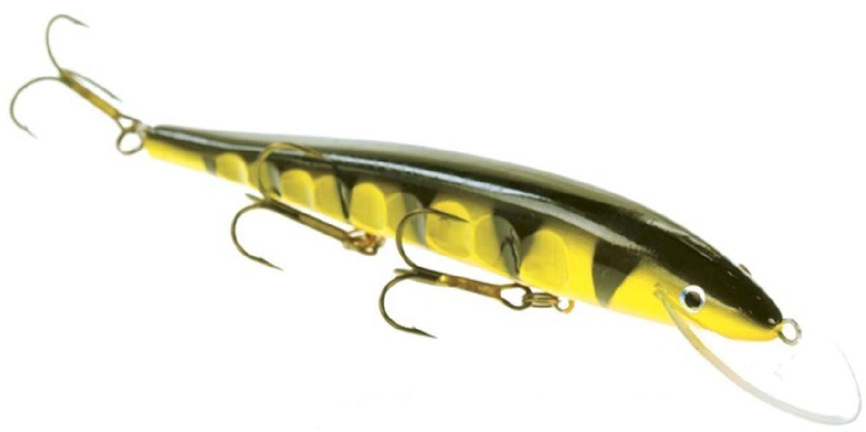 Воблер Atemi Esa, цвет: № 002, длина 17 см, вес 20 г509-ESA002Воблер АТЕМИ ESA, № 002, 17 см Воблеры Atemi серии Esa изготовлены из качественного пластика и отличаются яркой расцветкой. Три тройника не дадут ускользнуть самой верткой рыбе. 3D глаза и чешуйчатая перфорация по бокам воблера придают ему еще большую схожесть с настоящей рыбкой. арт. 509-ESA002 Воблер АТЕМИ ESA цвет 002 размер: 17 см вес 20г, заглубление: 3м Рекомендуется для ловли – щуки, окуня, форели, басса, язя, голавля, желтоперого судака, жереха.