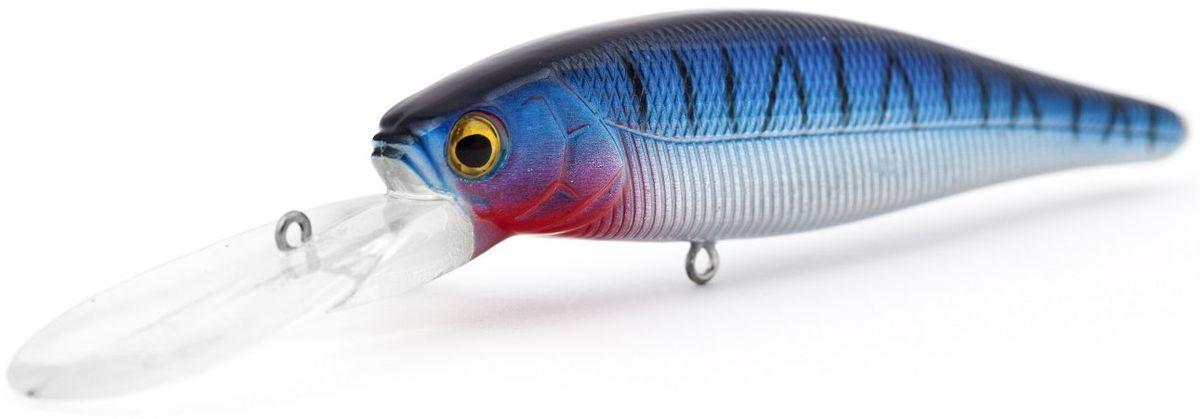 Воблер плавающий Atemi Quesy, цвет: Mackerel, длина 10 см, вес 16,5 г, заглубление 2 м513-00046Воблер ATEMI Quesy, Mackerel плавающий, 10 см подходит для ловли в водоемах со слабым течением, когда вы совершаете проводку против него. Эта модель приманки обеспечивает активную игру и показывает превосходные результаты при медленной и неспешной проводке. Также Воблер ATEMI Quesy, Mackerel плавающий, 10 см отлично работает при твитчинге с короткими паузами от 1 до 3 секунд. арт. 513-00046 Воблер ATEMI Quesy цвет Mackerel размер: 10см вес 16,5 г, заглубление: 2 м Материал:пластик тип плавающий Производитель: Атеми Рекомендуется для ловли – щуки, окуня, форели, басса, язя, голавля, желтоперого судака, жереха.