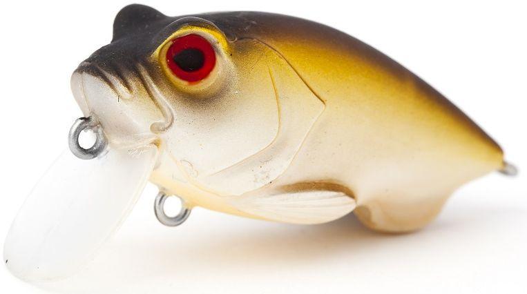 Воблер плавающий Atemi Incredible Crank, цвет: Mat Ayu, длина 4,5 см, вес 6,5 г, заглубление 0,3 м513-00065Воблер ATEMI Incredible Crank, Mat AYU, 4,5см применяется при ловле рыбы на мелководье и отмелях. Тело приманки сплюснуто и внешне похоже на малька уклейки или пескаря. Рыбалка на спиннинг с минноу поможет привлечь внимание хищной рыбы наподобие судака и окуня, которые охотно реагируют на игру приманки. Воблер ATEMI Incredible Crank, Mat AYU, 4,5см плавающий. Рекомендуемый способ проводки для данного воблера – твичинг за считанные часы позволит порадоваться большому улову. Расцветка: Mat AYU. Длина: 45 мм. Рабочая глубина: 0,3 м. Вес: 6,5 г.