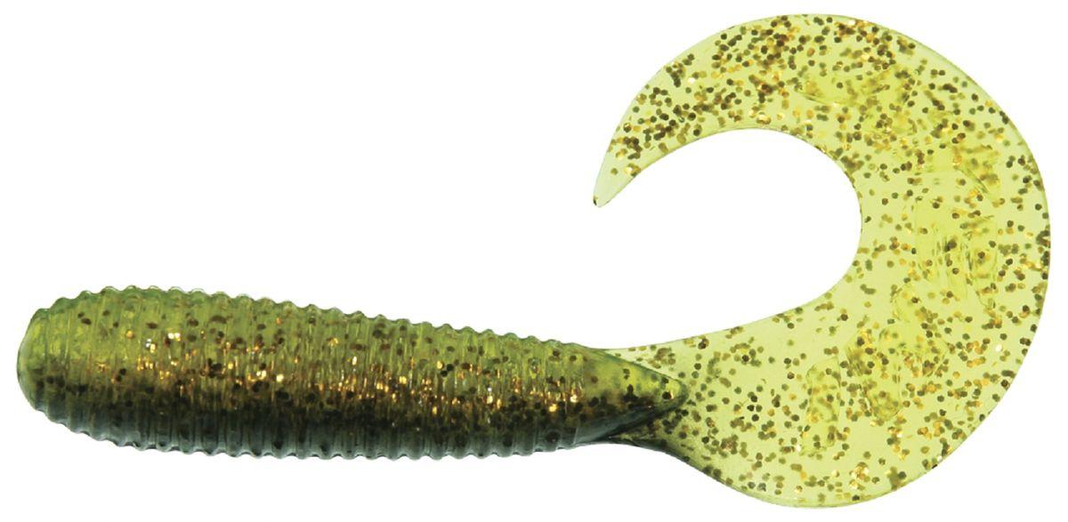 Твистер Atemi, цвет: Greenoil, длина 6 см, 10 штASB093-CGBТвистеры, или виброхвосты, предназначены для ловли хищных рыб. Принцип действия твистера заключается в привлечении внимания рыбы с помощью подрагивания хвоста, выбор мягкости которого зависит от тех или иных условий ловли: например, в стоячей воде используют приманки с длинным и мягким хвостом, а в водоеме с сильным течением – с коротким и жестким. Данная модель представляет универсальный вариант и подходит для рыбалки разными способами, что делает ее практичной и полезной . Характеристики: Материал Силикон Длина приманки, мм60 Страна-изготовитель Китай Упаковка Пакет Расцветка: GREENOIL . Размер: 6,0 см. Количество штук в упаковке: 10.