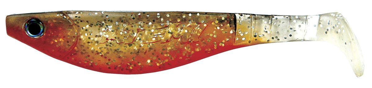 Риппер Atemi, цвет: Chinamuikku, длина 7,5 см, 10 штASH122-CBBGРиппер Atemi 7,5см цвет: CHINAMUIKKU Atemi Приманка риппер Atemi 7,5см цвет: CHINAMUIKKU Atemi активная модель, имеет классическую форму, предназначена для ловли судака, щуки, окуня и других хищных рыб. Модель выполнена из силикона. Приманка визуально стимулирует хищный инстинкт поедателей рыб и толкает их совершать атаки. Такая приманка позволит повысить ваш улов . Активная приманка классической формы для ловли судака, щуки, окуня и других хищных рыб. Материал: силикон. Размер: 7,5 см. Количество штук в упаковке: 10.
