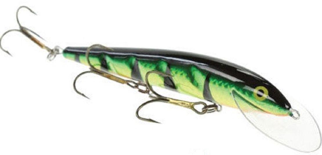Воблер Blind Paroni, цвет: Holoaffen, длина 13 см, вес 17 гPAR-13022Воблер BLIND PARONI, HOLOAFFEN, 13 см применяется для ловли хищных видов рыб. Воблеры Blind серии Paroni 13 см HOLOAFFEN изготовлены из качественного пластика и отличаются яркой расцветкой. Три тройника не дадут ускользнуть самой верткой рыбе. артикул PAR-13022 воблер BLIND PARONI Расцветка: HOLOAFFEN Длина: 130 мм. Рабочая глубина: 3 м. Вес: 17 г. Производитель Blind