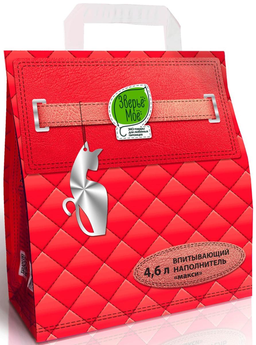 Наполнитель для кошачьего туалета Зверье Мое, минеральный, 4,6 л17533\86006Наполнитель для кошачьих туалетов Зверье Мое - это 100% натуральный минеральный наполнитель. Изготовлен из экологически чистого природного минерала-диатомита. Быстро и качественно устраняет неприятные запахи. Благодаря высокому показателю абсорбции, он обеспечит необходимую гигиену в кошачьем туалете, а также значительно упростит процесс уборки. Изделие безопасно при попадании в желудок. Наполнитель изготовлен из экологически чистого материала, поэтому будет напоминать вашему питомцу о естественной среде обитания, а вам не доставит лишних хлопот по уходу за своим любимцем. Состав: экологически чистый природный минерал-диатомит. Объем: 4,6 л. Товар сертифицирован.