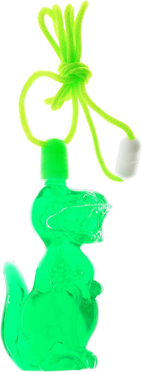Uncle Bubble Мыльные пузыри Динозавр цвет зеленый