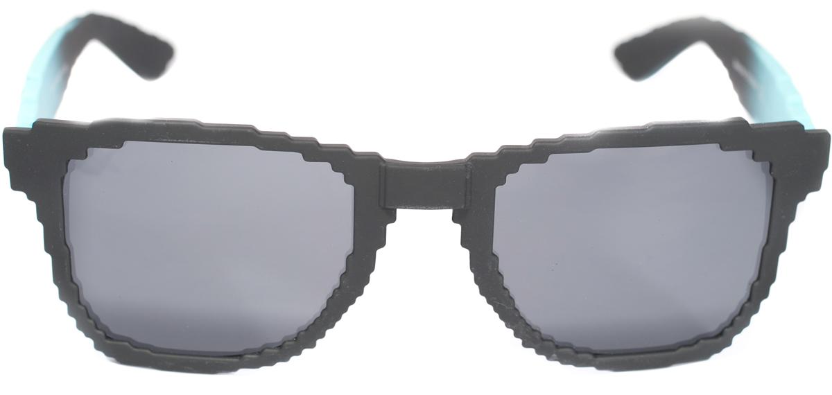 Очки солнцезащитные Mitya Veselkov, цвет: черный. OS-227OS-227Прекрасные антибликовые очки Mitya Veselkov, станут прекрасным и стильным аксессуаром для вас и защитят от УФ лучей. Они помогут глазу более четко распознать картинку, засвеченную солнечными лучами, при этом скорректируют все возникшие искажения.