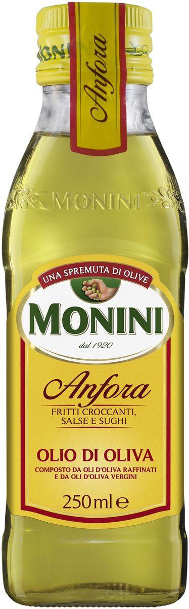 Monini масло оливковое, 250 мл